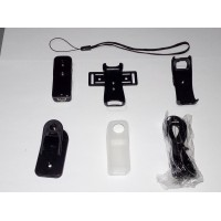 CAMARA PARA AUTO MD80 USA TF CARD