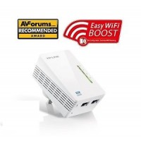 POWERLINE  TL-WPA4220 ???EU???WIFI